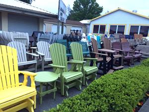 amish, stuff, chairs